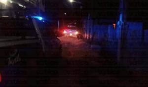 Balacera en invasión de Tuxtla deja un muerto y varios heridos