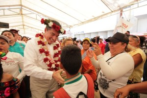 Chiapas tendrá un gobierno ciudadano, sin demagogias: Rutilio