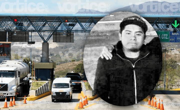 """Detienen a """"Chin Mario"""", presunto líder de los motonetos en San Cristóbal"""