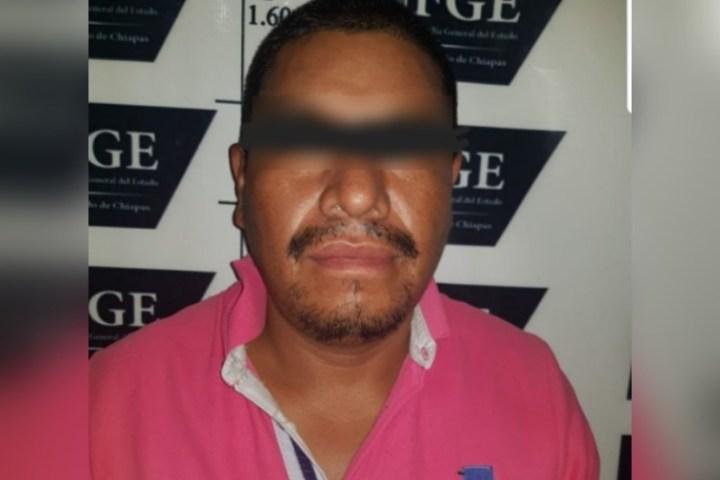 """Cae """"El Chicano"""", presunto líder de Los Motonetos en San Cristóbal"""