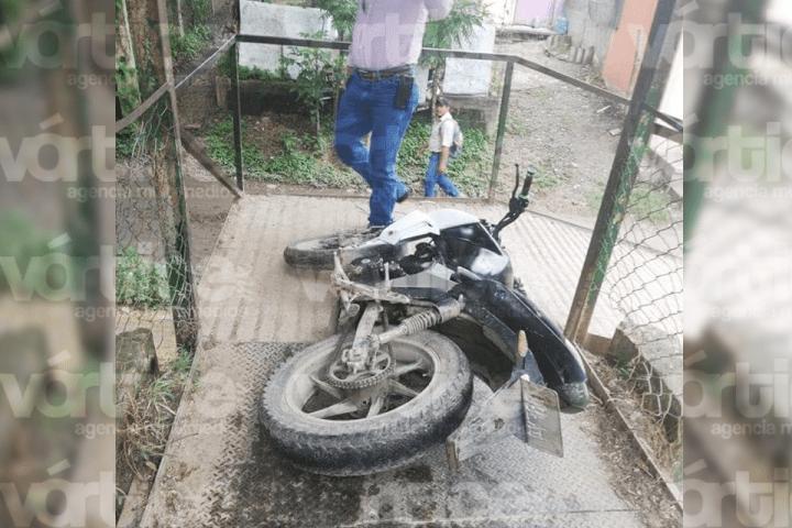 Se desata balacera entre asaltantes y policías de la FGE