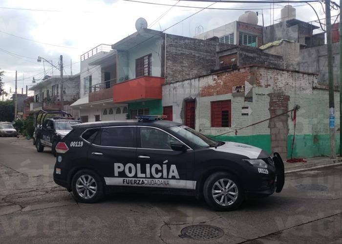Abuelita se suicida con raticida en Tuxtla