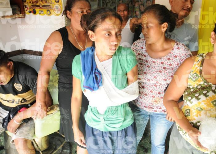 Mariachis asaltan y golpean a 6 jóvenes; los heridos se vengan de uno