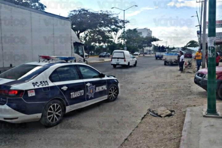 Detienen a 7 implicados en robo de cajero automático en Tuxtla