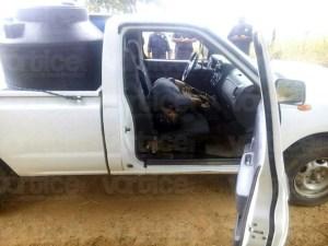 Asesinan a joven durante un asalto en Villaflores; uno más resulta herido