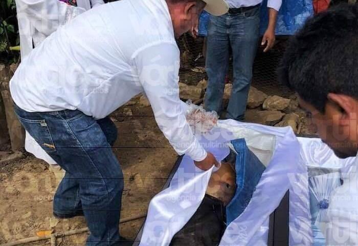 Grupo armado en Chiapas obliga a más de 2 mil indígenas a huir