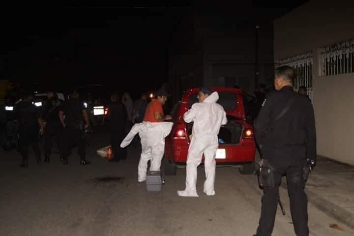 Asesinan a policía de Chiapas tras enfrentamiento armado en Tapachula