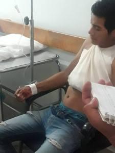 Durante elecciones se registra balacera en Tapilula; hay un herido