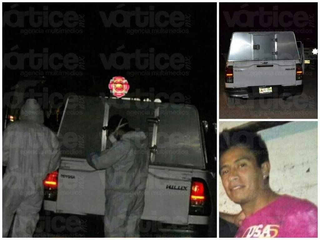 Hallan cadáver de joven desaparecido debajo de un puente en Copoya
