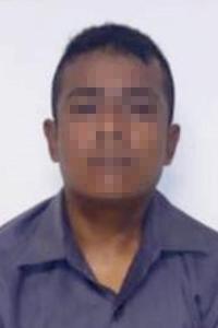 Sentencian a homicida de Las Granjas en Tuxtla a 25 años de prisión