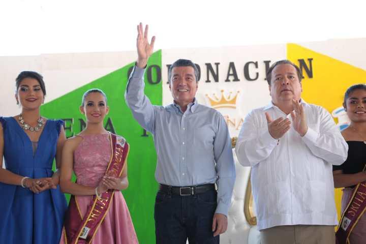 En Chiapas, vamos a darle batalla a la corrupción: Rutilio Escandón