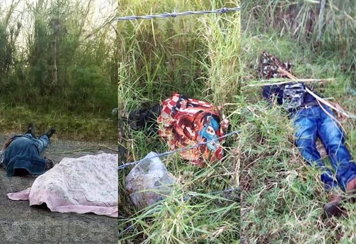 Enfrentamiento armado en Yajalón deja cuatro muertos