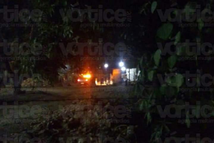 Explota cohetería en Chiapa de Corzo