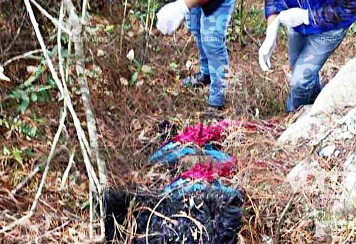 Identifican cadáver de mujer hallado en San Cristóbal