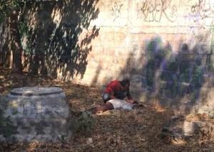 Localizan cadáver de una mujer en los márgenes del río Sabinal