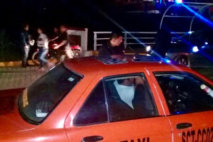Encabeza Fiscalía operativos preventivos en municipios de Chiapas
