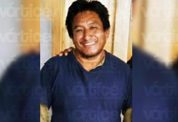 Torturan y ejecutan a Noé Jiménez Pablo, líder del MOCRI en Amatán