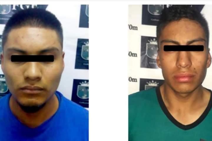 Confirma FGE feminicidio en San Cristóbal; hay dos detenidos