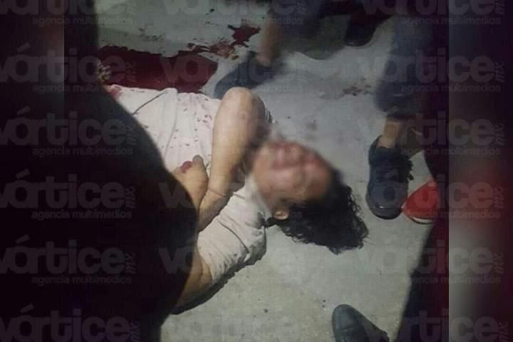 Muere indígena tras ataque armado en San Cristóbal