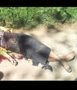 Otro feminicidio en Chiapas; ahora en Rincón Chamula