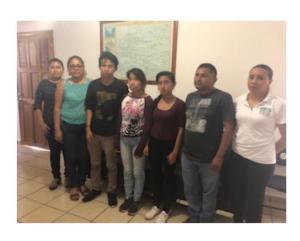 Localizan a tres adolescentes desaparecidos en Palenque