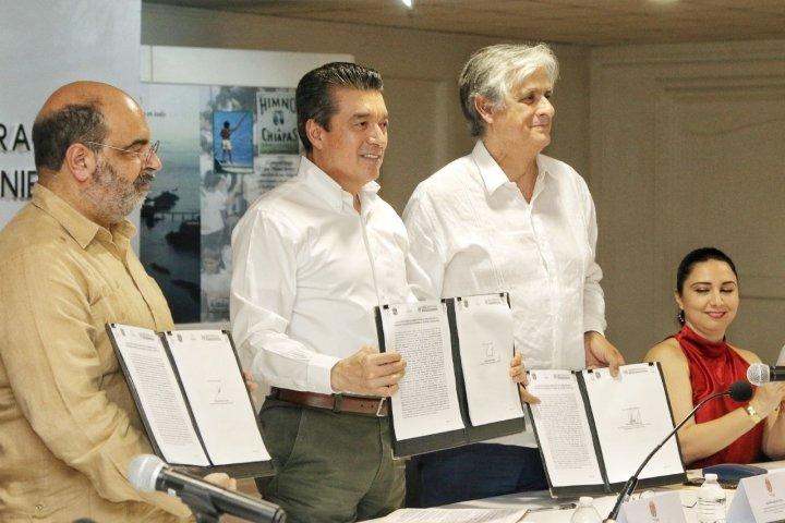 Gobierno de Chiapas asume los 17 Objetivos de Desarrollo Sostenible de la ONU