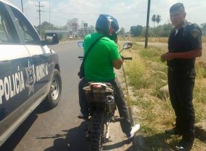 Investiga Fiscalía hechos ocurridos en Tapachula