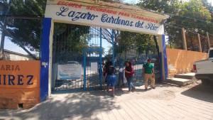 Vincula Secretaría de Salud sustancias nocivas con el caso de alumnos desmayados