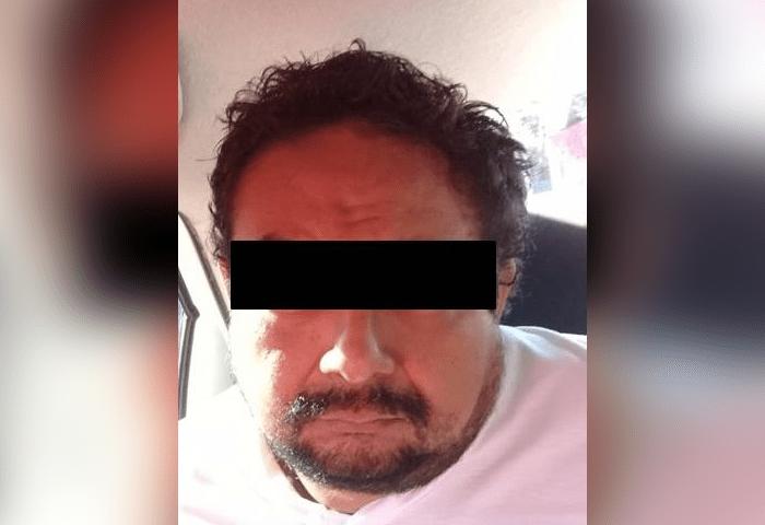 Detienen en Mérida a taxista de Tapachula por presunto secuestro