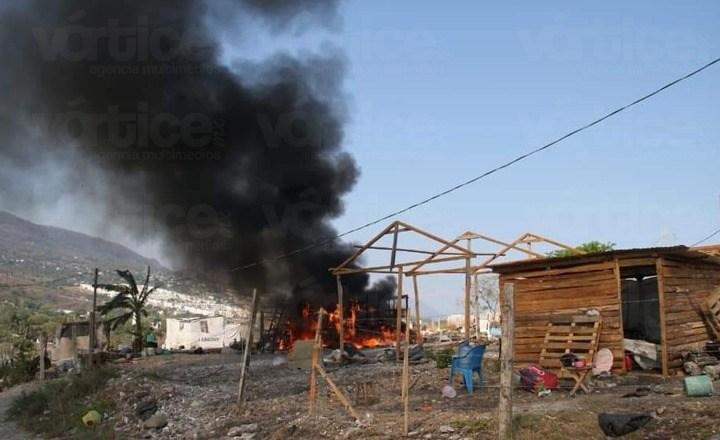 Investigan a notarios que simularon actos jurídicos a invasores en Chiapas