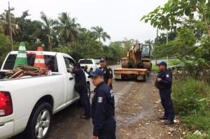 Fortalece Fiscalía seguridad en zona limítrofe de Chiapas con Tabasco