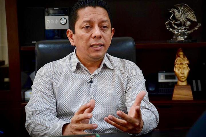 Identifica Fiscalía 19 migrantes muertos en accidente carretero