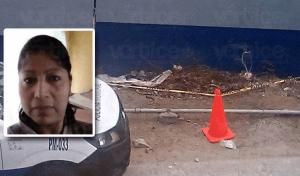Localizan en bolsas de nylon los restos de una mujer en San Fernando