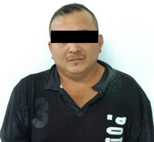 Detienen a Juan Diego por presunto secuestrador en Chiapas