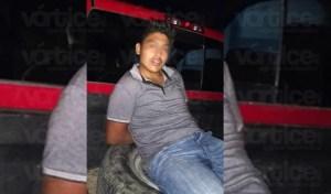 Detienen a presunto ladrón en Copoya y lo dejan libre horas después