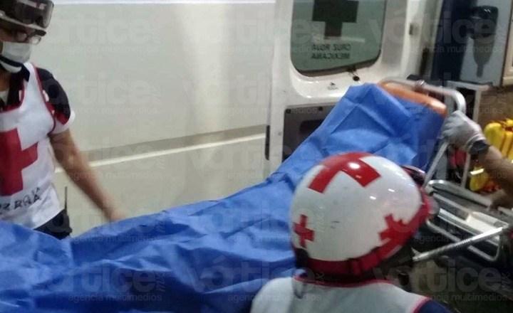 Niña chiapaneca muere en Cancún a causa de dos balas perdidas