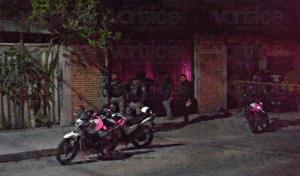 Se ahorca hombre dentro de taller mecánico en Tuxtla