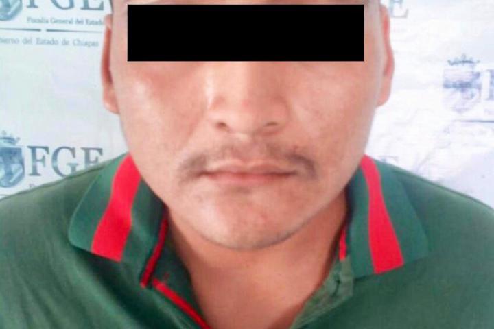 Mató a su víctima a disparos en Palenque