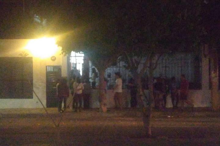 Muere feligrés en plena misa en Tuxtla