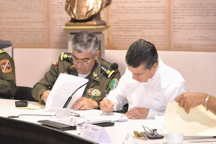 Chiapas y Tabasco refuerzan acciones de protección civil ante la temporada de lluvias