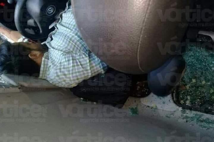 Asesinan a coiteco durante asalto en Rincón Chamula
