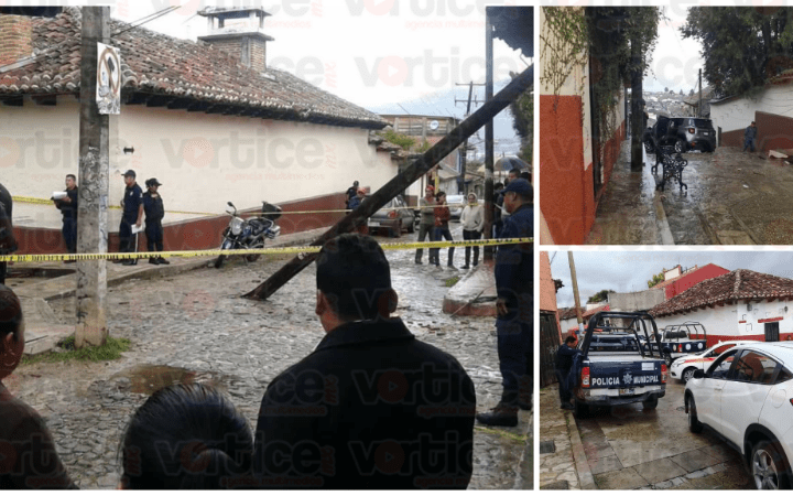Ejecutan a agente policiaco tras ataque armado en San Cristóbal
