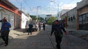 Revela FGE que asesinato de directora fue por problema personal