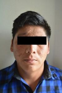 Le dan siete años de prisión por el delito de extorsión