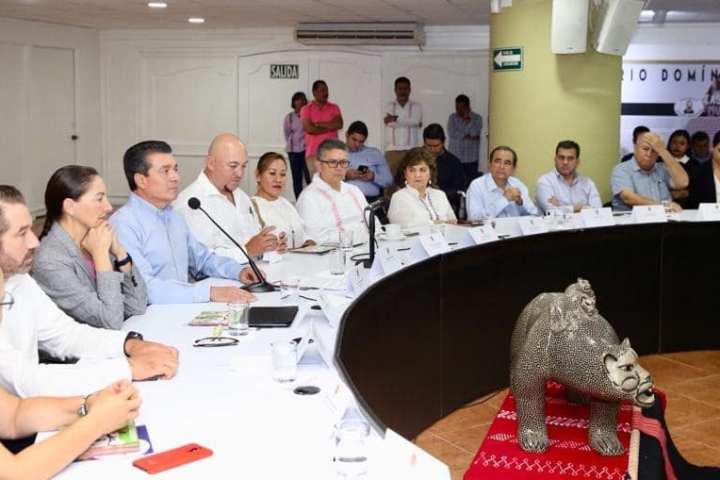 Rutilio Escandón fortalece el turismo con mayor seguridad y promoción de las bellezas de Chiapas