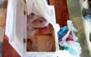 Cesan a personal del Hospital de Palenque por entregar ataúd vacío