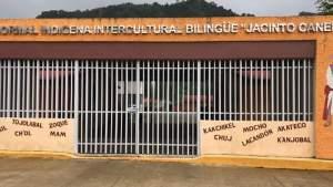 """Cerrarán de por vida la Escuela Normal """"Jacinto Canek"""""""