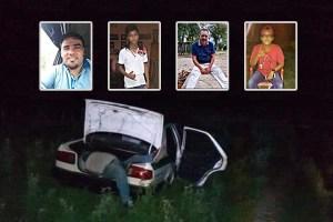 Localizan sin vida a chiapanecos desaparecidos; fueron ejecutados