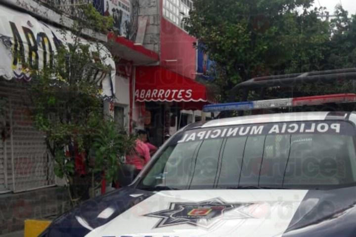 Asaltan a cuentahabiente y se llevan más de 60 mil pesos