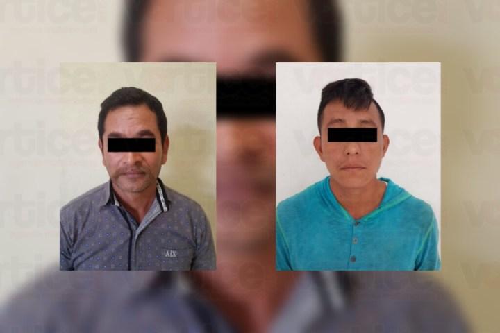 Vinculan a proceso a dos por homicidio y feminicidio en Las Margaritas
